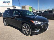 2019 Chevrolet Traverse LT True North  - $320.29 B/W
