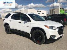 2019 Chevrolet Traverse Premier  - $360.02 B/W