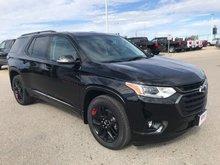 2019 Chevrolet Traverse Premier  - $355.75 B/W