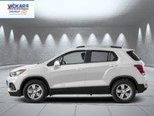 2018 Chevrolet Trax LT  - Bluetooth - $177.41 B/W
