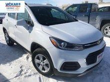 2018 Chevrolet Trax LT  - Bluetooth - $180.88 B/W
