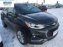 2018 Chevrolet Trax Premier  - Sunroof - $201.90 B/W
