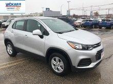 2019 Chevrolet Trax LS  - $163.48 B/W
