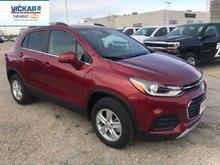 2019 Chevrolet Trax LT  - $180.23 B/W