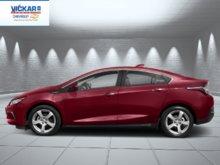 2019 Chevrolet Volt Premier  - $315.92 B/W