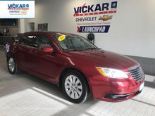 2013 Chrysler 200 LX  - $92.42 B/W