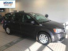 2015 Dodge Grand Caravan SE/SXT  - $123.70 B/W