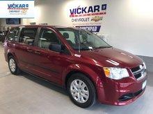 2016 Dodge Grand Caravan SXT  - $152.15 B/W