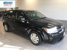 2014 Dodge Journey CVP/SE Plus  - $150.98 B/W