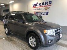 2012 Ford Escape XLT  - $115.49 B/W