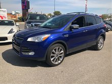 2015 Ford Escape SE AWD *ONE OWNER - NO ACCIDENTS*