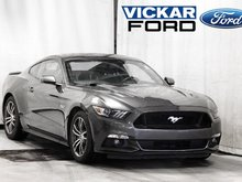 2017 Ford Mustang Coupe GT Premium 5.0L V8