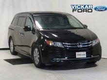 2015 Honda Odyssey EX V6 7 Passenger Only 39000k