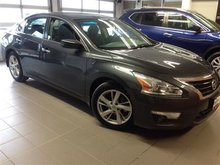 2013 Nissan Altima 2.5 SV 1 OWNER LOCAL TRADE!!