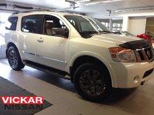 2015 Nissan Armada PLATINUM / RESERVE 7 SEATER
