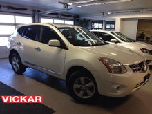 2013 Nissan Rogue SPECIAL EDITION/1 OWNER LOCAL TRADE!!