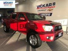 2013 Toyota Tacoma CREW CAB  4x4,  HEATED SEATS  - $206.34 B/W