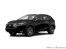 2016 Lexus NX 200t 6A