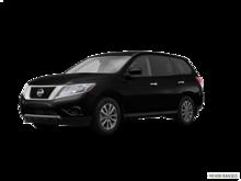 Nissan Pathfinder AA00 2016