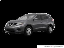 Nissan Rogue FWD AA00 2016