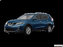 2016 Nissan Rogue AWD SV AWD