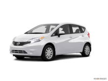 Nissan Versa Note AE00 2016