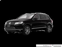 Volkswagen Touareg HIGHLINE 2016