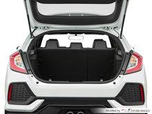 2017HondaCivic hatchback