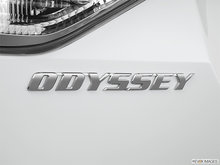 HondaOdyssey2017
