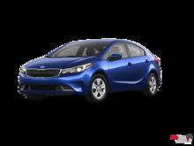 2017 Kia Forte5 2.0L LX+