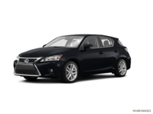 Lexus CT 200h CVT 2017