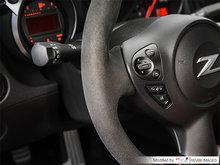Nissan370Z Coupé2017