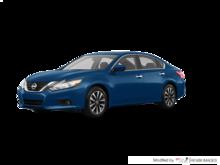2017 Nissan Altima Sedan 2.5 SV CVT