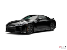 2017 Nissan GT-R Premium Edition