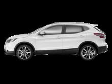 2017 Nissan QASHQAI FWD MC00