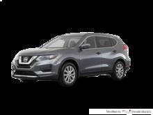 Nissan Rogue AWD AA00 2017
