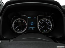 2017NissanTitan XD Gas