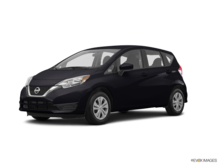 2017 Nissan Versa Note AE00