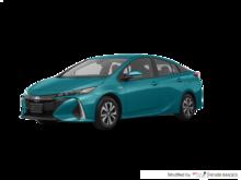 2017 Toyota PRIUS PRIME RABAIS GOUVERNEMENTAL