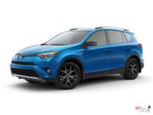 2017ToyotaRAV4 Hybrid