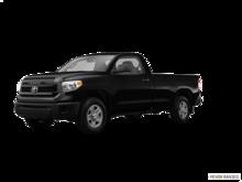 2017 Toyota Tundra -