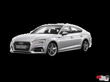 2018 Audi A5 Sportback 2.0T Technik quattro 7sp S tronic