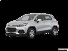 2018 Chevrolet Trax LS  - Bluetooth - $156.99 B/W
