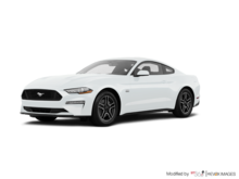 Ford Mustang Coupe GT Premium 2018