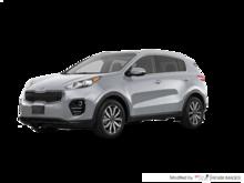 2018 Kia Sportage EX TECH