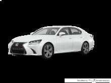 2018 Lexus GS350 AWD 6A