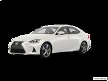 Lexus IS 350 AWD IS 350 2018
