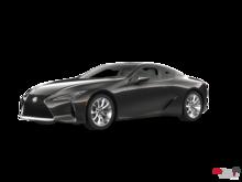 Lexus LC 500 LC 500 2018