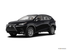 2018 Lexus NX 300 NX 300