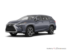 Lexus RX350L 8A 2018